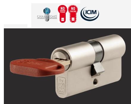 Cilindro di sicurezza ad infilare mottura profilo europeo for Prezzo cilindro europeo